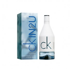Calvin Klein IN2U Him edt 100 ml spray