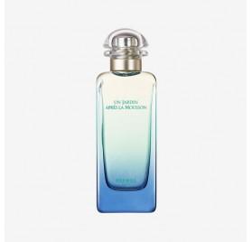 Hermes Un Jardin Après La Mousson Pour Femme Edt 50 ml Spray