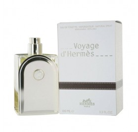 Hermes Voyage Pour Homme Edt 100 ml Spray