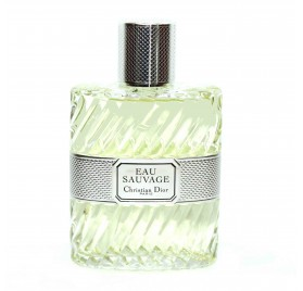 Christian Dior Eau Sauvage Pour Homme edt 50 ml spray