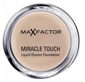 Max Factor Fondotinta Miracle Touche