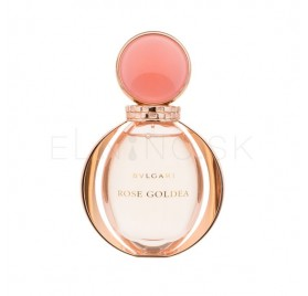 Bulgari Rose Goldea Eau De Parfum 25 ml spray