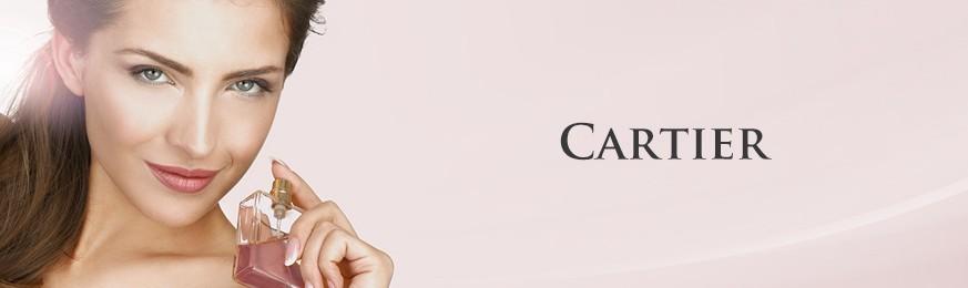 Cartier Profumi Donna