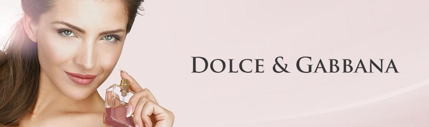 Dolce & Gabbana Profumi Donna