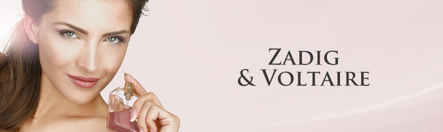 Zadig & Voltaire Profumi Donna