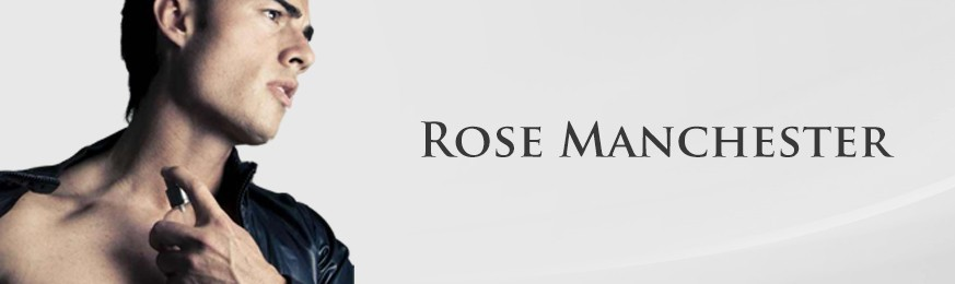 Rose Manchester Profumi Uomo