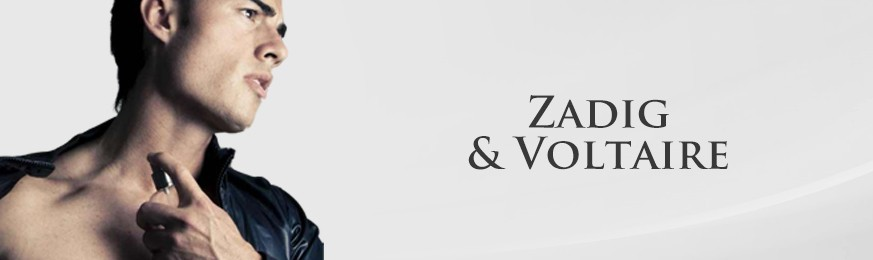 Zadig & Voltaire Profumi Uomo