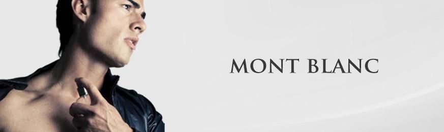 Mont Blanc Profumi Uomo